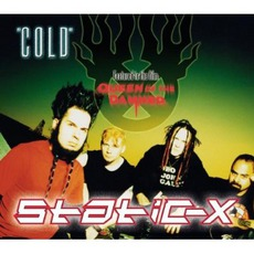 Cold mp3 Single by Static-X