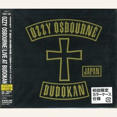 Live At Budokan (Remastered Japanese Edition) mp3 Live by Ozzy Osbourne