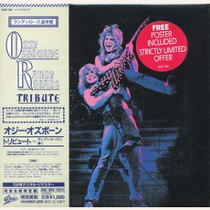 Randy Rhoads Tribute (Remastered Japanese Edition)