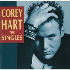 The Singles: Part 1: 1983-1990 by Corey Hart