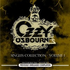 Singles Collection - Volume 1 by Ozzy Osbourne