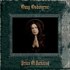 Prince Of Darkness mp3 Artist Compilation by Ozzy Osbourne