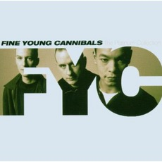 The Platinum Collection by Fine Young Cannibals