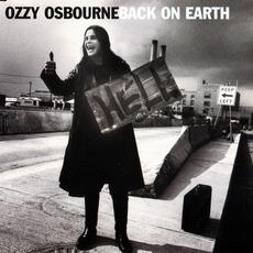 Back On Earth mp3 Single by Ozzy Osbourne