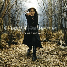 Gets Me Through mp3 Single by Ozzy Osbourne