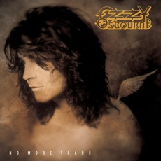 No More Tears mp3 Album by Ozzy Osbourne