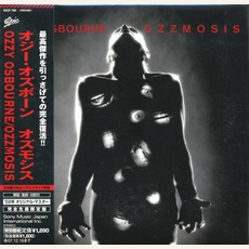 Ozzmosis (Remastered Japanese Edition) mp3 Album by Ozzy Osbourne