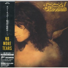No More Tears (Remastered Japanese Edition) mp3 Album by Ozzy Osbourne
