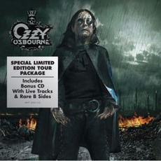Black Rain (Tour Edition) mp3 Album by Ozzy Osbourne