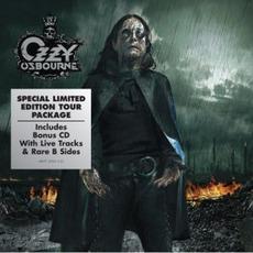 Black Rain (Tour Edition) by Ozzy Osbourne