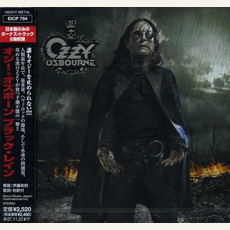 Black Rain (Remastered Japanese Edition) mp3 Album by Ozzy Osbourne