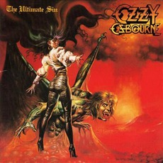 The Ultimate Sin mp3 Album by Ozzy Osbourne