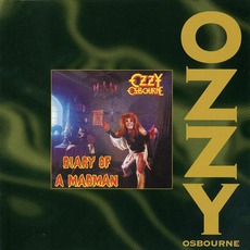 Diary Of A Madman (22 Bit Remastered) mp3 Album by Ozzy Osbourne