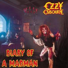 Diary Of A Madman mp3 Album by Ozzy Osbourne