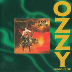 The Ultimate Sin (22 Bit Remastered) mp3 Album by Ozzy Osbourne