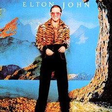 Caribou mp3 Album by Elton John