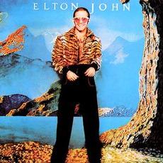 Caribou mp3 Album by Elton John