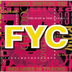 The Raw & The Cooked (Limited Edition CD) mp3 Album by Fine Young Cannibals