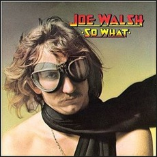 So What mp3 Album by Joe Walsh
