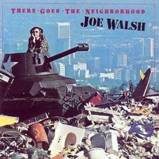 There Goes The Neighborhood mp3 Album by Joe Walsh