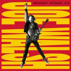 Ordinary Average Guy mp3 Album by Joe Walsh