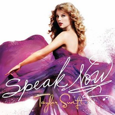 Speak Now mp3 Album by Taylor Swift