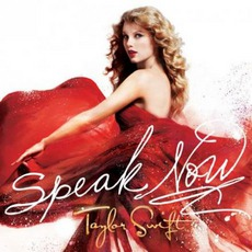Speak Now (Deluxe Edition) mp3 Album by Taylor Swift