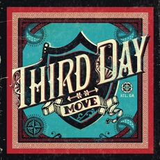 Move mp3 Album by Third Day