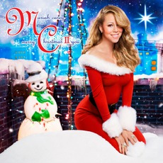 Merry Christmas II You mp3 Album by Mariah Carey