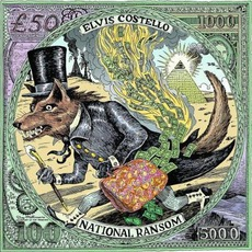 National Ransom mp3 Album by Elvis Costello