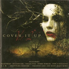 Cover It Up, Volume 2