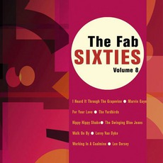 The Fab Sixties, Volume 8 mp3 Compilation by Various Artists