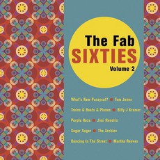 The Fab Sixties, Volume 2 mp3 Compilation by Various Artists