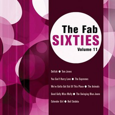 The Fab Sixties, Volume 11 mp3 Compilation by Various Artists