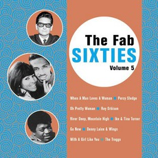 The Fab Sixties, Volume 5 mp3 Compilation by Various Artists