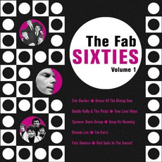 The Fab Sixties, Volume 1 mp3 Compilation by Various Artists