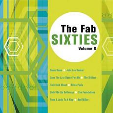 The Fab Sixties, Volume 6 mp3 Compilation by Various Artists