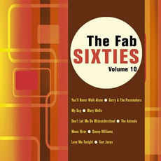 The Fab Sixties, Volume 10 mp3 Compilation by Various Artists