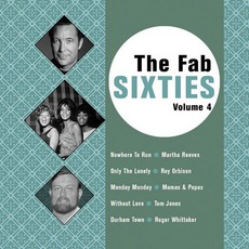 The Fab Sixties, Volume 4 mp3 Compilation by Various Artists