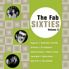 The Fab Sixties, Volume 3 mp3 Compilation by Various Artists