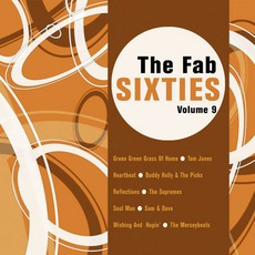 The Fab Sixties, Volume 9 mp3 Compilation by Various Artists