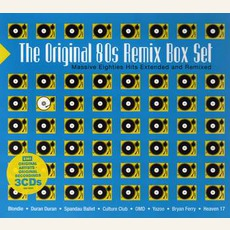 The Original 80S Remix Box Set: Massive Eighties Hits Extended And Remixed