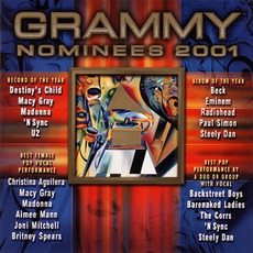 Grammy Nominees 2001 mp3 Compilation by Various Artists