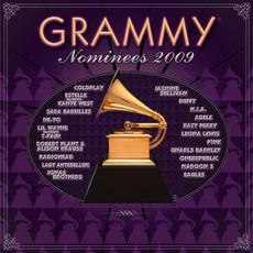 Grammy Nominees 2009 mp3 Compilation by Various Artists