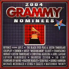 Grammy Nominees 2004 mp3 Compilation by Various Artists