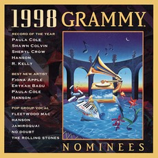 Grammy Nominees 1998 by Various Artists