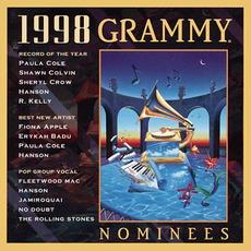 Grammy Nominees 1998