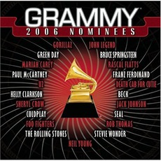Grammy Nominees 2006 mp3 Compilation by Various Artists