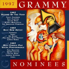 Grammy Nominees 1997 by Various Artists