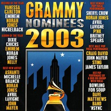 Grammy Nominees 2003 by Various Artists